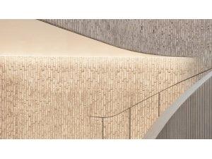 Delta Light Wall Grazer FTL 35 WG