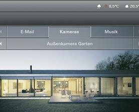 Интеллектуальная система управления зданием